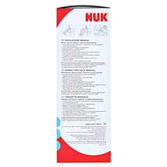 NUK Soft & Easy Handmilchpumpe 1 Stück - Rechte Seite