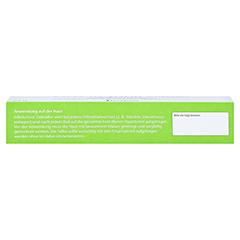 InfectoSoor Zinksalbe 60 Gramm N3 - Oberseite