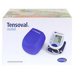 TENSOVAL mobil Handgel.Blutdruckuhr Comfort Air Te 1 Stück - Rechte Seite