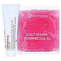 Heparin AL Salbe 30000 + gratis Aliud Pharma Kalt-Warm Kompresse 100 Gramm N2