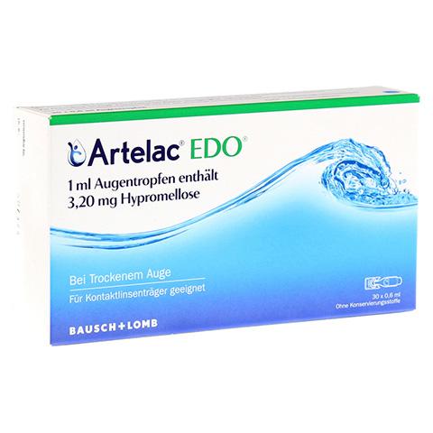 Artelac EDO Augentropfen 30x0.6 Milliliter N1