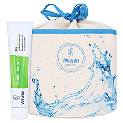 COMBUDORON Gel + gratis Weleda Kosmetikbeutel 70 Gramm N2