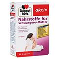 DOPPELHERZ Nährstoffe für Schwangere+Mütter Kaps. 30 Stück