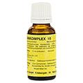 MERIDIANKOMPLEX 10 Mischung 20 Milliliter N1
