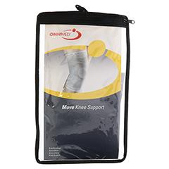 OMNIMED Move Knee Support Knieb.33-37cm M 1 Stück