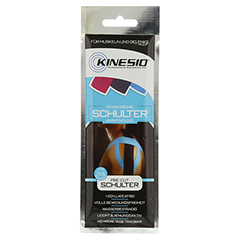 KINESIO Pre Cut Schulter Anwendung 1 Packung