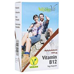 VITAMIN B12 Vegi-Kapseln 60 Stück