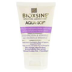 BIOXSINE Aqua-Soft Handcreme 50 Milliliter