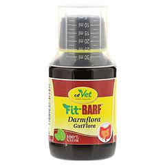 FIT-BARF Darmflora f.Hunde/Katzen 100 Milliliter