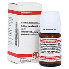 ROBINIA PSEUDACACIA D 12 Tabletten 80 Stück N1