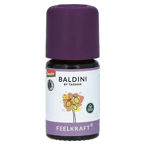 BALDINI Feelkraft Öl Bio Demeter 5 Milliliter
