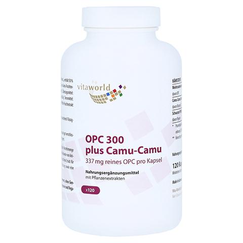 OPC 300 plus Camu-Camu Extrakt Kapseln 120 Stück