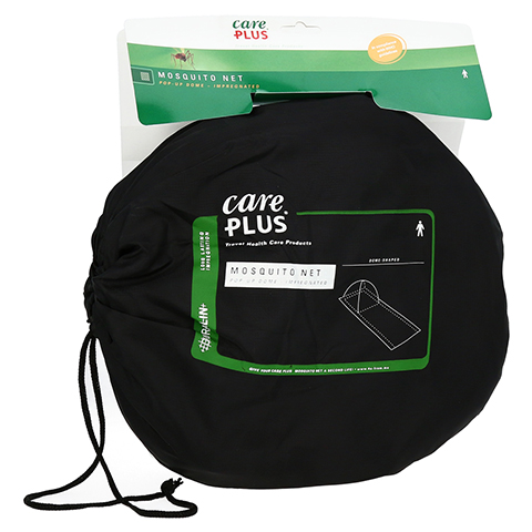 CARE PLUS Mosquito Net Pop-up Dome Durallin 1 Per. 1 Stück
