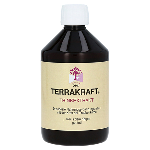 TERRAKRAFT Sanco flüssig 0.5 Liter