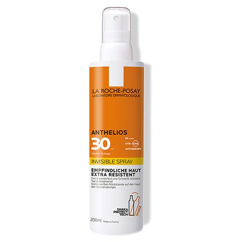 La Roche-Posay Anthelios Invisible Spray LSF 30 200 Milliliter