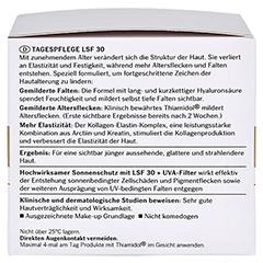 EUCERIN Anti-Age HYALURON-FILLER+Elasticity LSF 30 50 Milliliter - Linke Seite