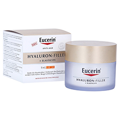 EUCERIN Anti-Age HYALURON-FILLER+Elasticity LSF 30 50 Milliliter
