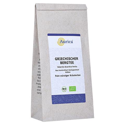 GRIECHISCHER Bergtee Bio 60 Gramm