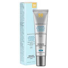 SKINCEUTICALS Adv.Brighten.UV Def.Sunscreen SPF 50 40 Milliliter