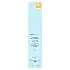 SKINCEUTICALS Adv.Brighten.UV Def.Sunscreen SPF 50 40 Milliliter - Vorderseite