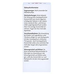 CERES Glechoma hederacea Urtinktur 20 Milliliter N1 - Rückseite