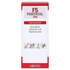 Parontal F5 med 100 Milliliter - Vorderseite