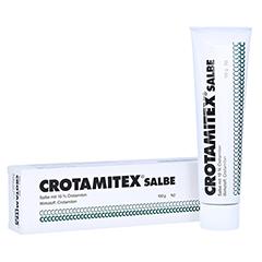 Crotamitex 100 Gramm N2