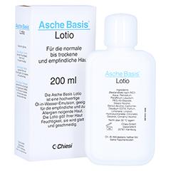 ASCHE Basis Lotio 200 Milliliter