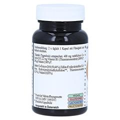 Q10 200 mg Kapseln 60 Stück - Rechte Seite