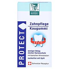 Baders Protect Gum Zahnpflege 16 Stück - Vorderseite