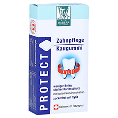Baders Protect Gum Zahnpflege 16 Stück