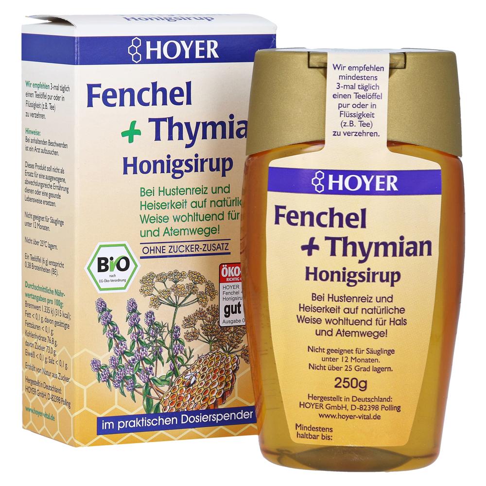 hoyer-fenchel-thymian-honigsirup-250-gramm