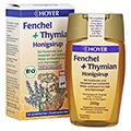 Hoyer Fenchel+thymian Honigsirup 250 Gramm