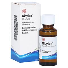 NISYLEN Mischung 30 Milliliter N1