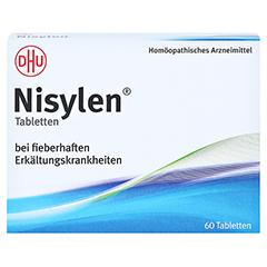 NISYLEN Tabletten 60 Stück N1 - Vorderseite