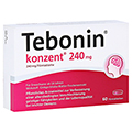 Tebonin konzent 240mg 60 Stück N2