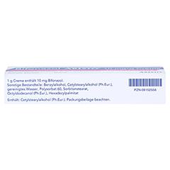 Bifonazol Aristo 10mg/g 35 Gramm N2 - Oberseite