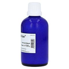 HCG C30 Gall Globuli 100 Gramm - Linke Seite
