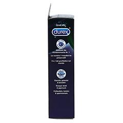 DUREX Intense Orgasmic Kondome 10 Stück - Linke Seite