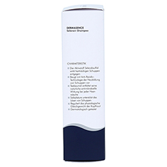 DERMASENCE Selensiv Shampoo 100 Milliliter - Rechte Seite