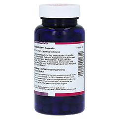 L-LYSIN 500 mg Kapseln 100 Stück - Rechte Seite