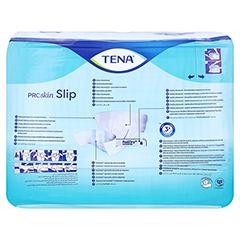 TENA SLIP plus x-large 30 Stück - Rückseite