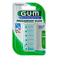 Gum Proxabrush Click Nachf.0,5 mm Tanne 6 Stück