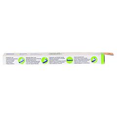 VITIS ORTHODONTIC acces Zahnbürste 1 Stück - Oberseite