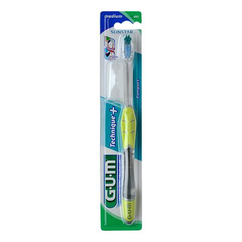 Gum Technique kompakt medium Zahnbürste 1 Stück