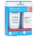 ROCHE-POSAY Effaclar Duo+ Set Creme und Gel 1 Packung