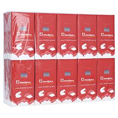 medpex Taschentücher 30x10 Stück