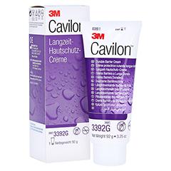 CAVILON Langzeit Hautschutz Creme FK 3392G 1x92 Gramm