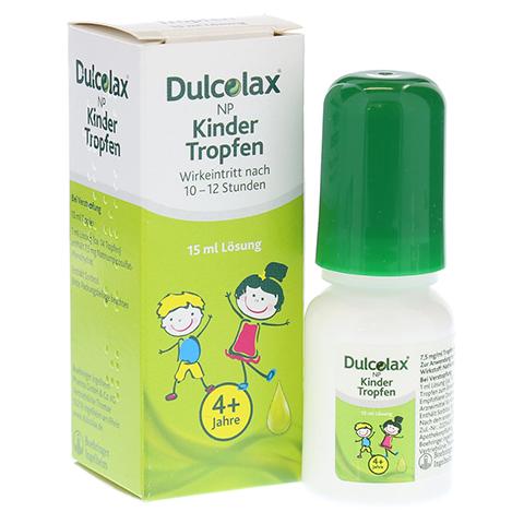 Dulcolax NP Kinder 15 Milliliter N1