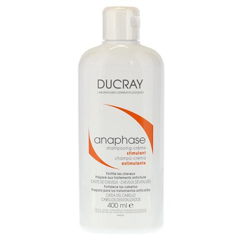 DUCRAY anaphase Creme-Shampoo belebend 400 Milliliter